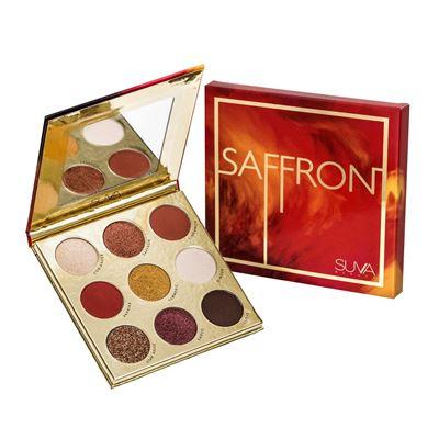 Picture of Saffron Palette