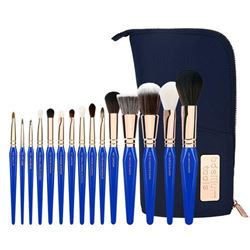 Picture of Golden Triangle Phase I Brush Set
