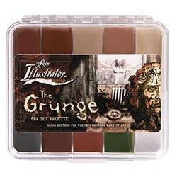 Picture of On Set Grunge Palette