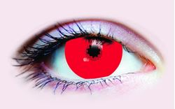 Picture of Red Mini Sclera