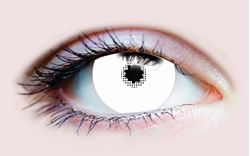 White Mini Sclera