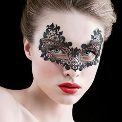 Picture of Face Lace - Beaurogue