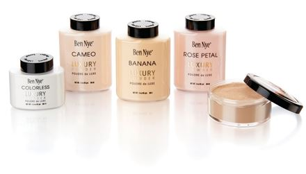 Picture for category Ben Nye Powders
