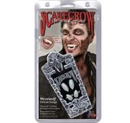 Picture of Scarecrow Werewolf Fangs