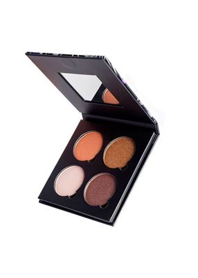 Picture of The Hussle Eyeshadow Palette