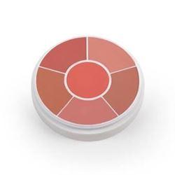 Picture of Creme Rouge Natural Glow Wheel