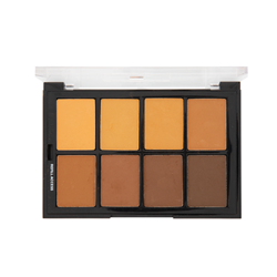 Picture of Studio Color - Mojave Powder Palette
