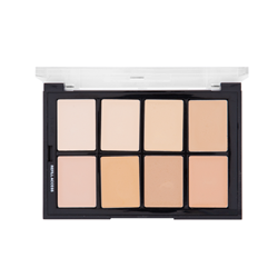 Picture of Studio Color - Fair Foundation Palette