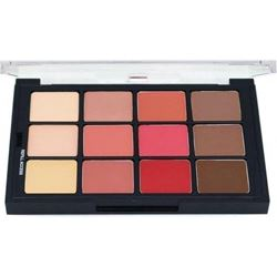 Picture of Studio Color - Blush+Contour Palette
