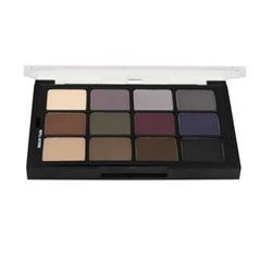 Picture of Studio Color - Cool Glam Shadow Palette