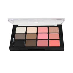 Picture of Studio Color - Classy Chic Eye & Cheek Palette