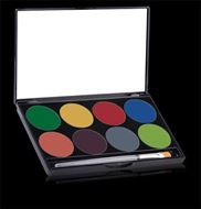 Picture of Paradise Palette  - Tropical
