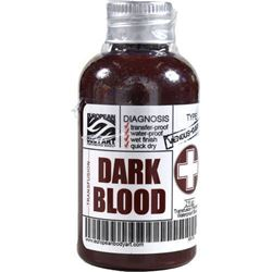 Picture of Dark Blood (Venous)