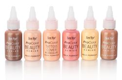 Picture of ProColor Beauty Series Airbrush Paint