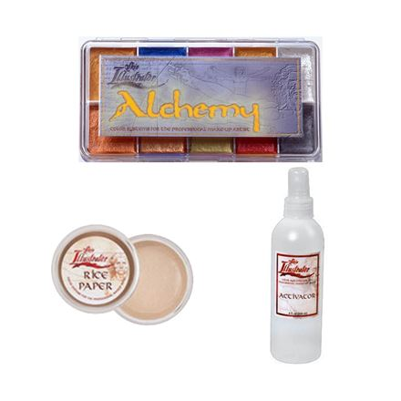 Picture for category Alcohol Activated Palettes & Colors