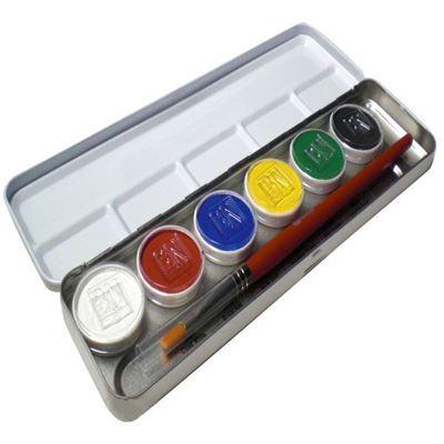 Picture of Primary Creme Palette