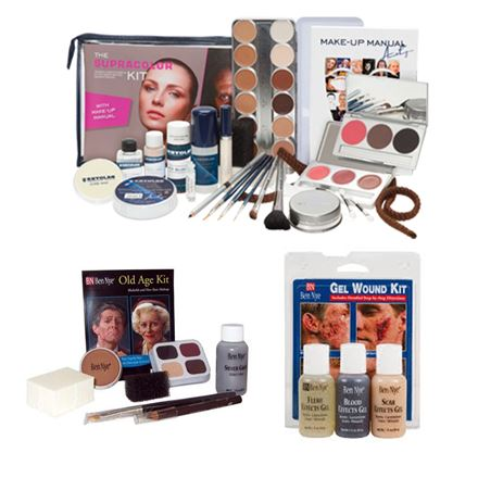 Picture for category Complete Make-up Kits