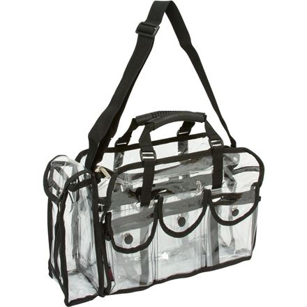 Picture for category Clear Set Bags