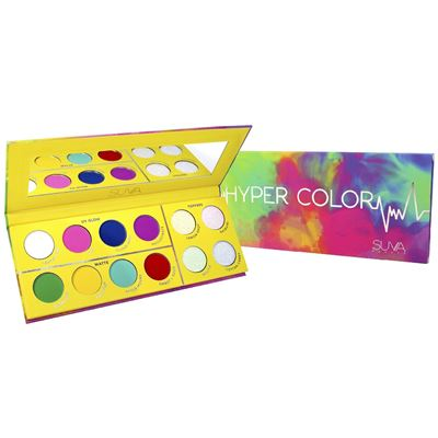 Picture of Hyper Color SFX Palette