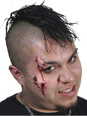 Picture of Psycho Punk