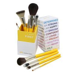 Picture of I Am First - 10pc Brush set
