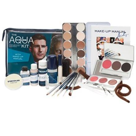 Picture for category Makeup starter kits!