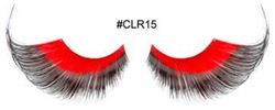 Picture of Extreme Lashes - Red and Black