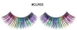 Picture of Metallic Rainbow Lashes