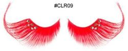 Picture of Extreme Lashes - Studded Red