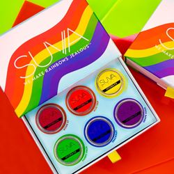 Picture of UV Hydra Liner Collection - We Make Rainbows Jealous!