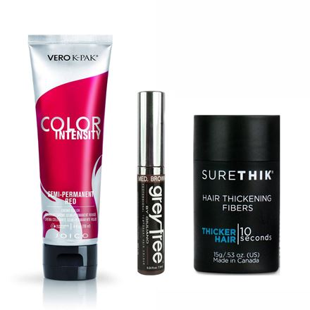 Picture for category Hair Products