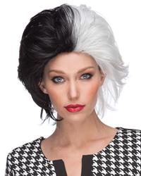 Picture of Wicked Wig - Cruella