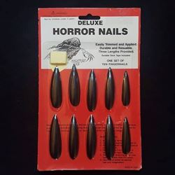 Picture of Horror Nails