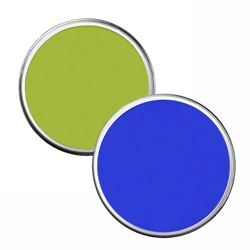 Picture of Professional Creme Series - Blue & Green