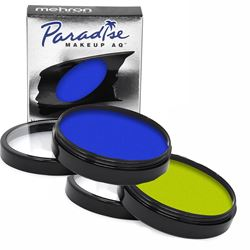 Picture of Paradise Cake Makeup - Blue & Green