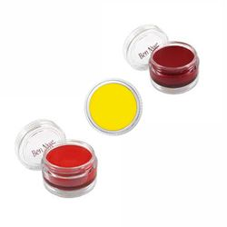 Picture of FX Creme Colors - Red (Blood tones )& Yellow