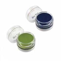 Picture of FX Creme Colors - Blue & Green