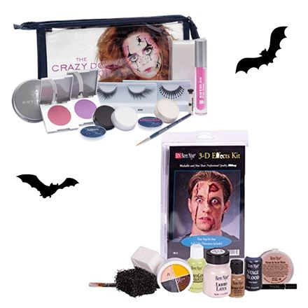 Picture for category Make-up Kits (Everything Included!)