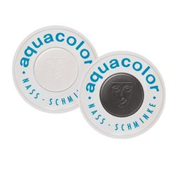 Picture of Kryolan Aquacolor - Black and White