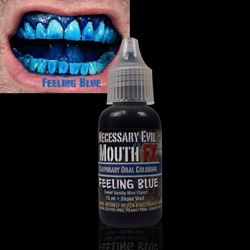 Picture of Mouth F/X - Feeling Blue