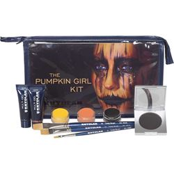 Picture of Pumpkin Girl Kit